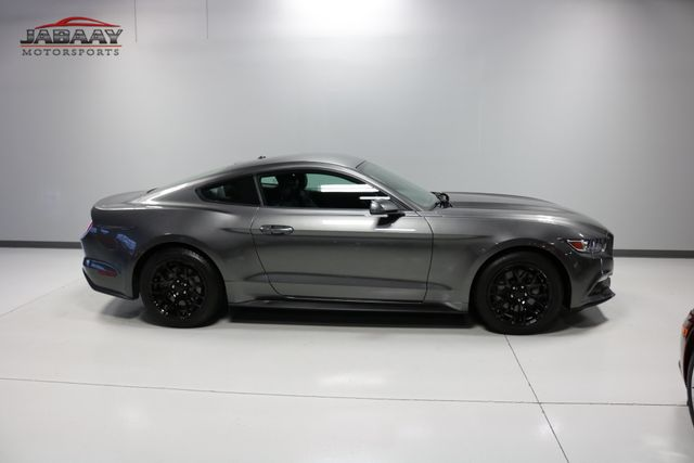 2016 Ford Mustang EcoBoost Premium Merrillville, Indiana 41