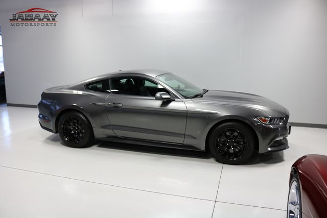 2016 Ford Mustang EcoBoost Premium Merrillville, Indiana 42