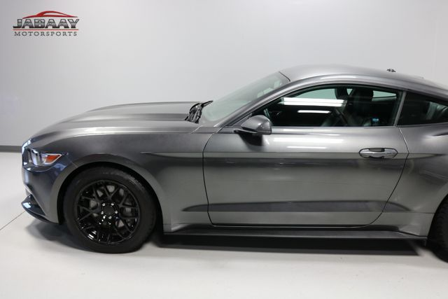 2016 Ford Mustang EcoBoost Premium Merrillville, Indiana 31