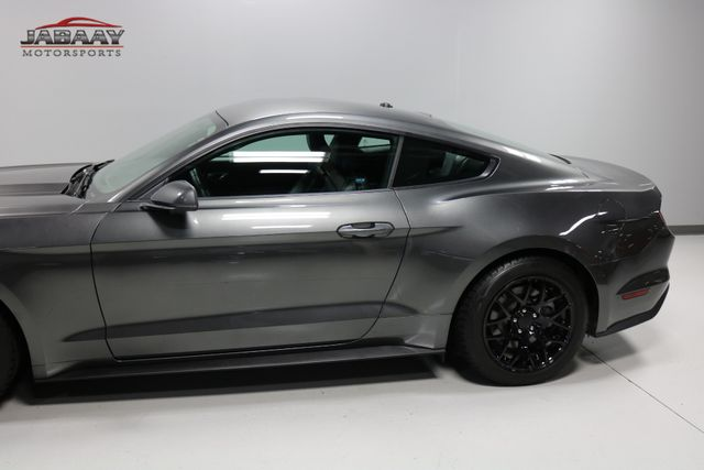 2016 Ford Mustang EcoBoost Premium Merrillville, Indiana 32