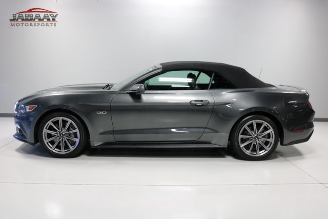 2016 Ford Mustang GT Premium Merrillville, Indiana 29