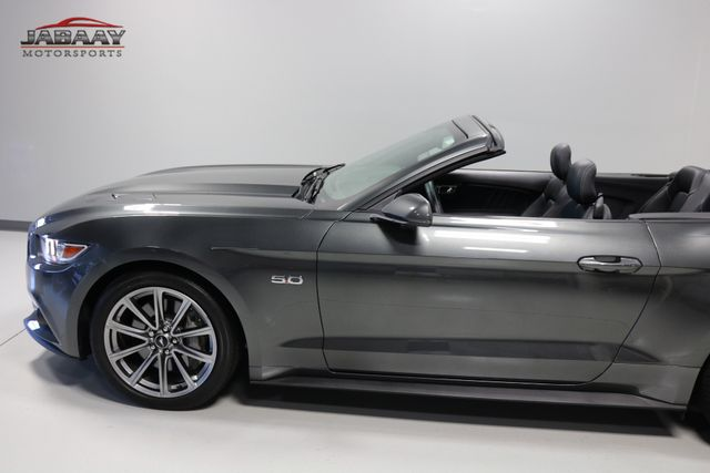 2016 Ford Mustang GT Premium Merrillville, Indiana 36