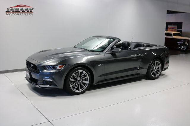 2016 Ford Mustang GT Premium Merrillville, Indiana 38