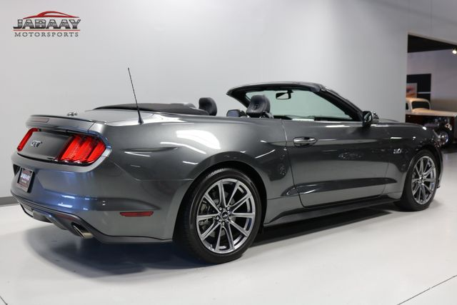2016 Ford Mustang GT Premium Merrillville, Indiana 4