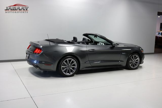 2016 Ford Mustang GT Premium Merrillville, Indiana 44