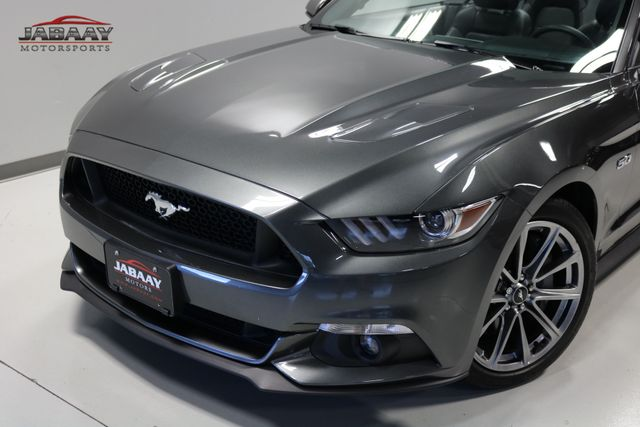 2016 Ford Mustang GT Premium Merrillville, Indiana 34