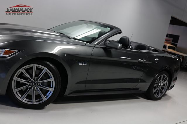 2016 Ford Mustang GT Premium Merrillville, Indiana 35