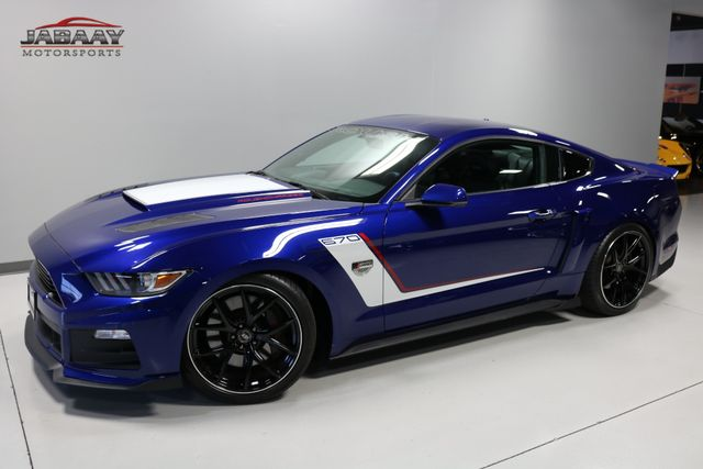 2016 Ford Mustang GT Premium ROUSH RS3 Warrior Merrillville, Indiana 31