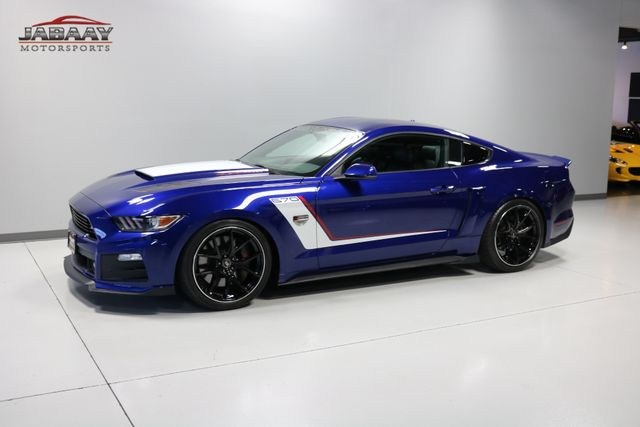2016 Ford Mustang GT Premium ROUSH RS3 Warrior Merrillville, Indiana 36