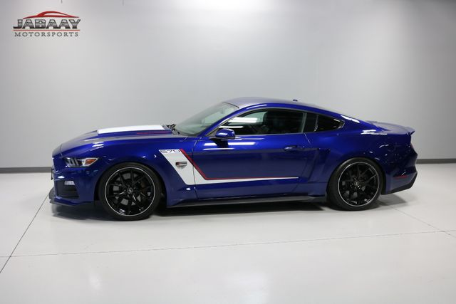 2016 Ford Mustang GT Premium ROUSH RS3 Warrior Merrillville, Indiana 37