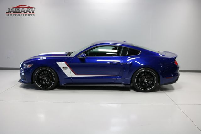 2016 Ford Mustang GT Premium ROUSH RS3 Warrior Merrillville, Indiana 38