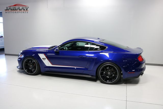 2016 Ford Mustang GT Premium ROUSH RS3 Warrior Merrillville, Indiana 39