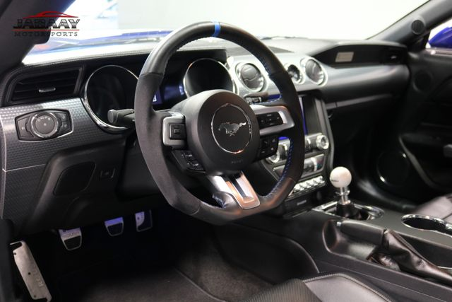2016 Ford Mustang GT Premium ROUSH RS3 Warrior Merrillville, Indiana 10
