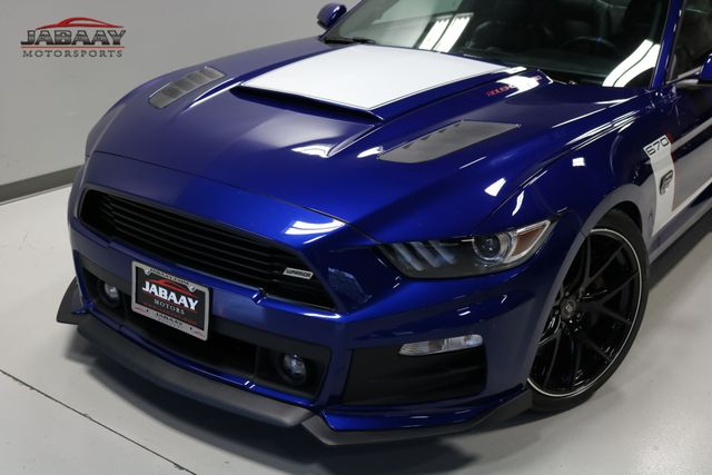 2016 Ford Mustang GT Premium ROUSH RS3 Warrior Merrillville, Indiana 32
