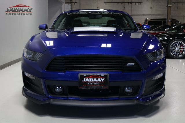 2016 Ford Mustang GT Premium ROUSH RS3 Warrior Merrillville, Indiana 7