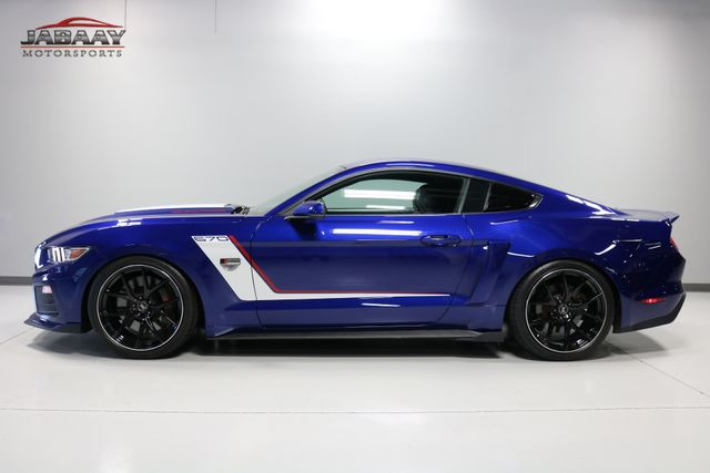 2016 Ford Mustang GT Premium ROUSH RS3 Warrior Merrillville, Indiana 1