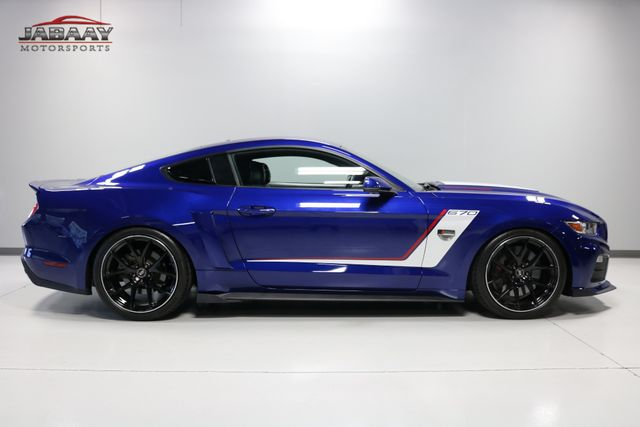 2016 Ford Mustang GT Premium ROUSH RS3 Warrior Merrillville, Indiana 5