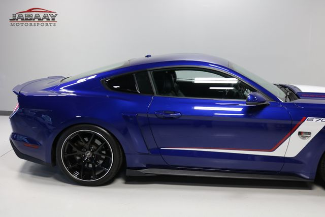 2016 Ford Mustang GT Premium ROUSH RS3 Warrior Merrillville, Indiana 43