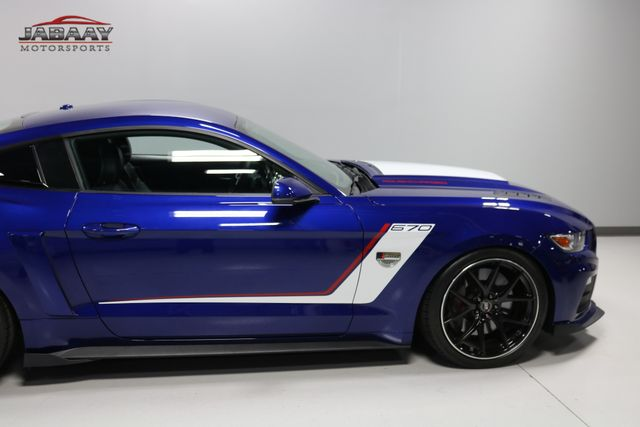2016 Ford Mustang GT Premium ROUSH RS3 Warrior Merrillville, Indiana 44