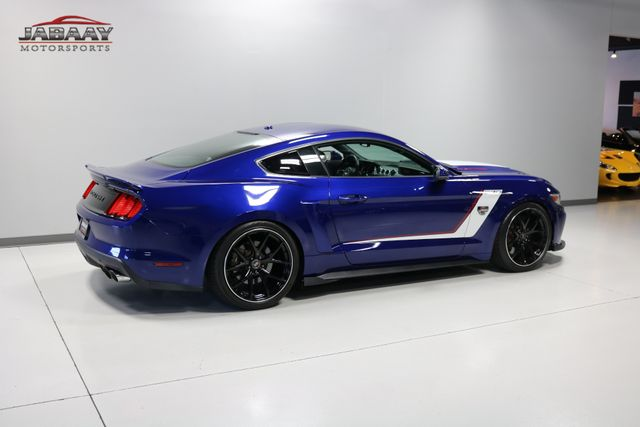 2016 Ford Mustang GT Premium ROUSH RS3 Warrior Merrillville, Indiana 45