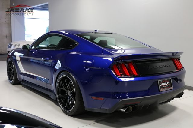 2016 Ford Mustang GT Premium ROUSH RS3 Warrior Merrillville, Indiana 2