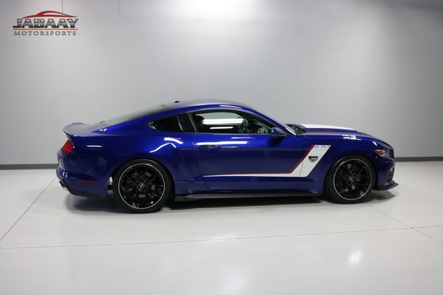 2016 Ford Mustang GT Premium ROUSH RS3 Warrior Merrillville, Indiana 46