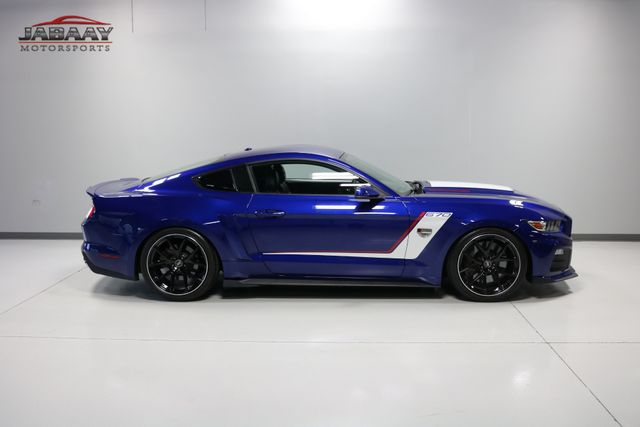 2016 Ford Mustang GT Premium ROUSH RS3 Warrior Merrillville, Indiana 47