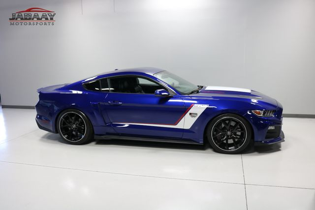 2016 Ford Mustang GT Premium ROUSH RS3 Warrior Merrillville, Indiana 48