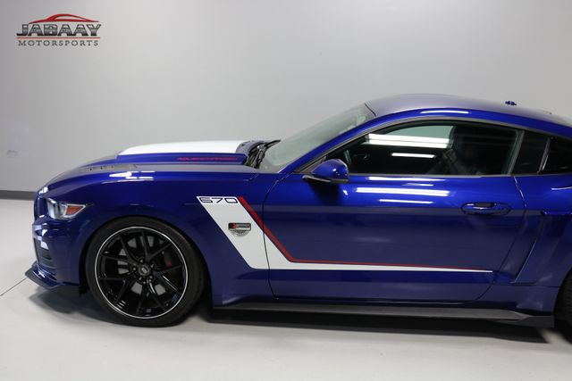 2016 Ford Mustang GT Premium ROUSH RS3 Warrior Merrillville, Indiana 34