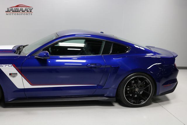 2016 Ford Mustang GT Premium ROUSH RS3 Warrior Merrillville, Indiana 35