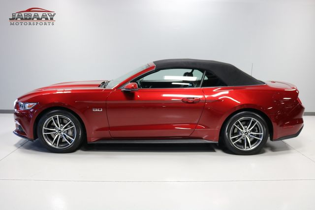 2016 Ford Mustang GT Premium Merrillville, Indiana 27