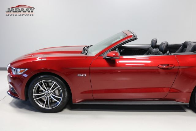 2016 Ford Mustang GT Premium Merrillville, Indiana 33