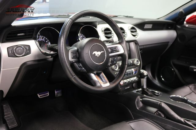 2016 Ford Mustang GT Premium Merrillville, Indiana 9