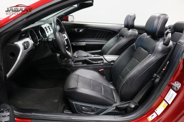 2016 Ford Mustang GT Premium Merrillville, Indiana 10