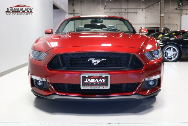 2016 Ford Mustang GT Premium Merrillville, Indiana 7