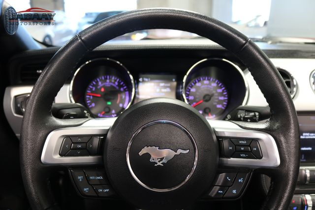 2016 Ford Mustang GT Premium Merrillville, Indiana 17