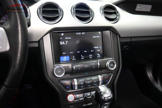 2016 Ford Mustang GT Premium Merrillville, Indiana 19