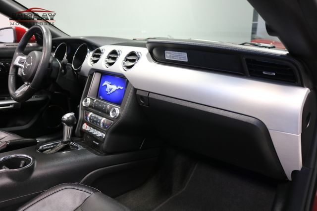 2016 Ford Mustang GT Premium Merrillville, Indiana 16
