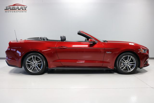 2016 Ford Mustang GT Premium Merrillville, Indiana 5