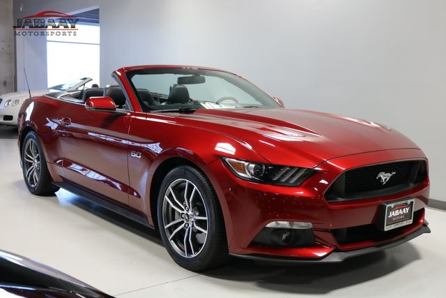 2016 Ford Mustang GT Premium Merrillville, Indiana 6