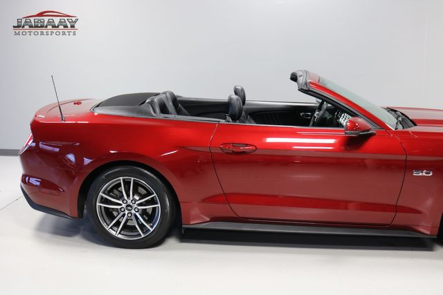 2016 Ford Mustang GT Premium Merrillville, Indiana 39