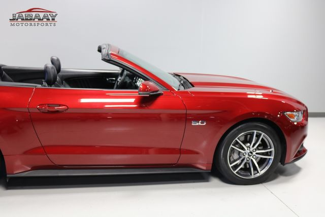 2016 Ford Mustang GT Premium Merrillville, Indiana 40