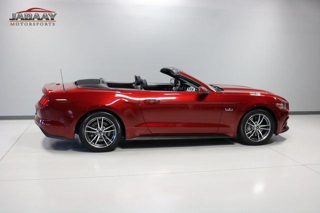2016 Ford Mustang GT Premium Merrillville, Indiana 42