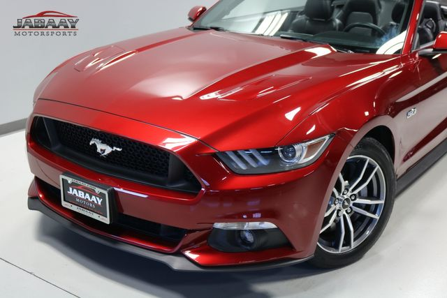 2016 Ford Mustang GT Premium Merrillville, Indiana 31
