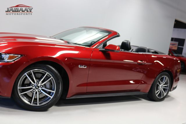2016 Ford Mustang GT Premium Merrillville, Indiana 32