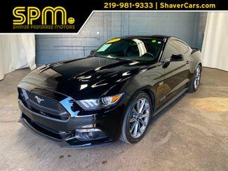 2016 Ford Mustang GT Premium in Merrillville, IN 46410