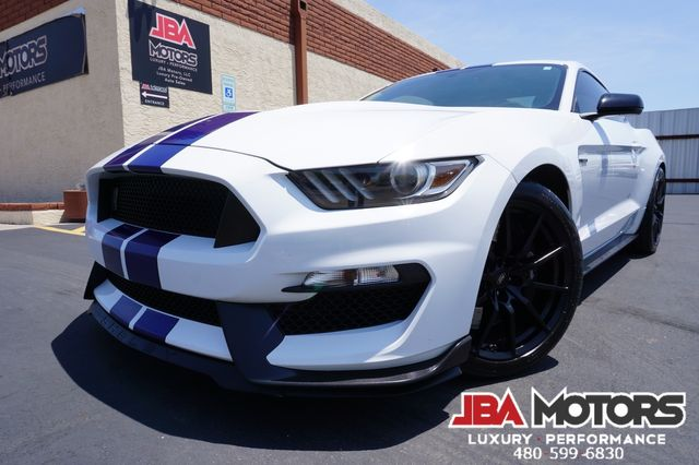 2016 Ford Mustang Shelby GT350 Coupe V8 GT 350