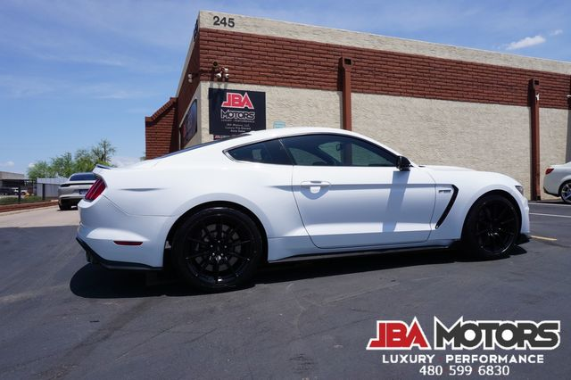 2016 Ford Mustang Shelby GT350 Coupe V8 GT 350 in Mesa, AZ 85202