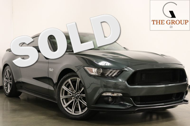 2016 Ford Mustang GT Premium  city NC  The Group NC  in Mansfield, NC