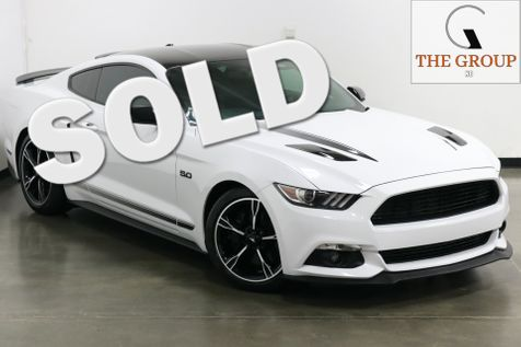 2016 Ford Mustang GT Premium California Special in Mooresville